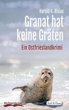 Cover von: Granat hat keine Gräten