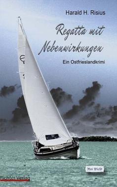 Cover von: Regatta mit Nebenwirkungen