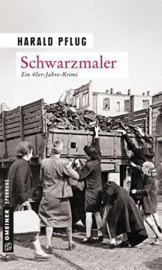 Cover von: Schwarzmaler