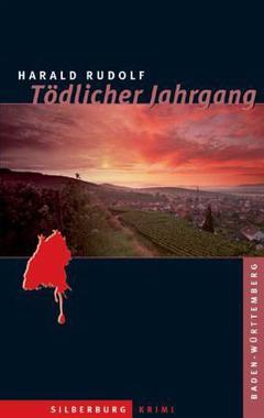 Cover von: Tödlicher Jahrgang