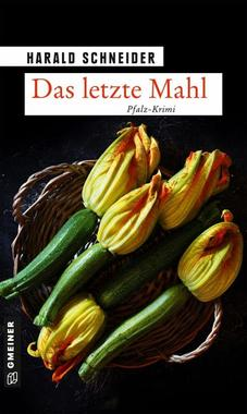 Cover von: Das letzte Mahl