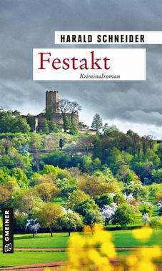 Cover von: Festakt