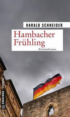 Cover von: Hambacher Frühling