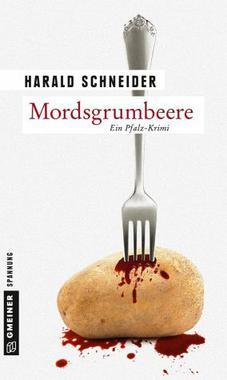 Cover von: Mordsgrumbeere