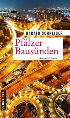Cover von: Pfälzer Bausünden