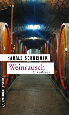 Cover von: Weinrausch