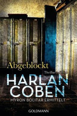 Cover von: Abgeblockt - Myron Bolitar ermittelt