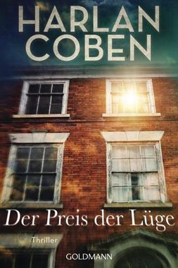 Cover von: Der Preis der Lüge