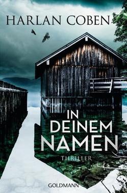 Cover von: In deinem Namen