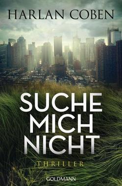 Cover von: Suche mich nicht