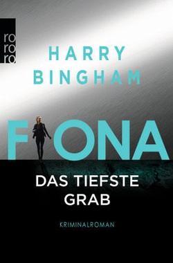 Cover von: Fiona: Das tiefste Grab