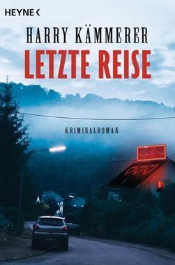 Cover von: Letzte Reise