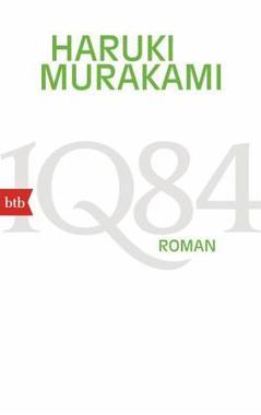 Cover von: 1Q84