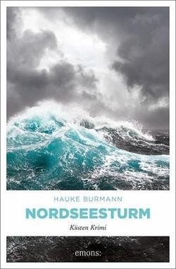 Cover von: Nordseesturm