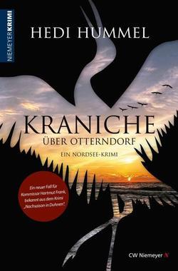 Cover von: Kraniche über Otterndorf