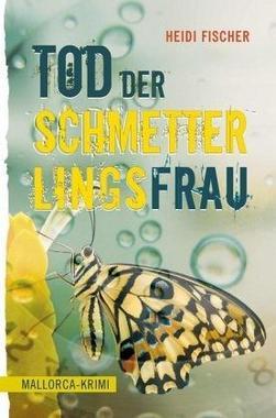 Cover von: Tod der Schmetterlingsfrau