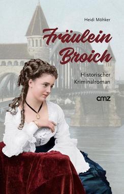 Cover von: Fräulein Broich