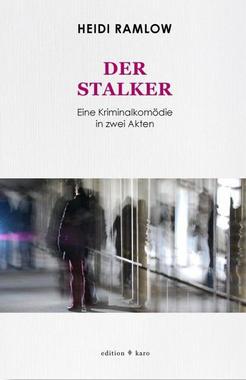 Cover von: Der Stalker