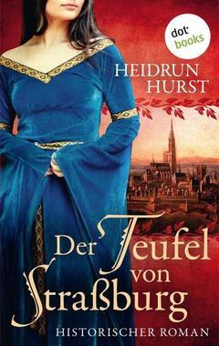Cover von: Der Teufel von Straßburg