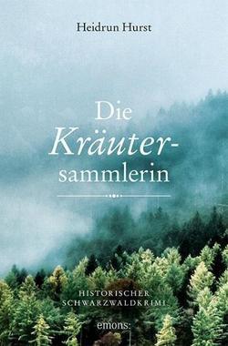 Cover von: Die Kräutersammlerin