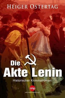 Cover von: Die Akte Lenin