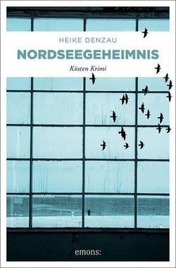 Cover von: Nordseegeheimnis