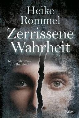 Cover von: Zerrissene Wahrheit
