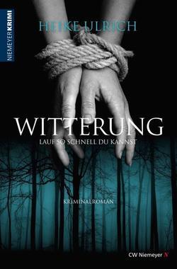 Cover von: Witterung