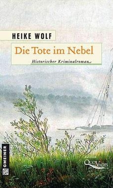 Cover von: Die Tote im Nebel