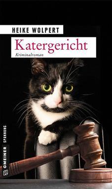 Cover von: Katergericht