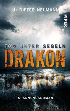 Cover von: Drakon