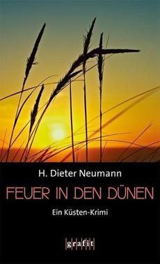 Cover von: Feuer in den Dünen