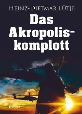 Cover von: Das Akropoliskomplott