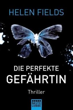Cover von: Die perfekte Gefährtin