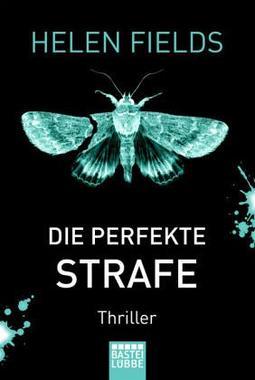 Cover von: Die perfekte Strafe
