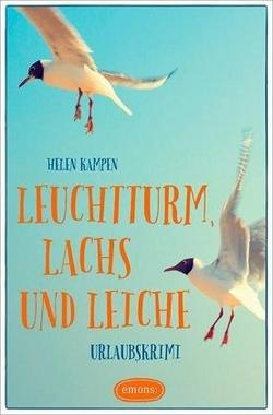 Cover von: Leuchtturm, Lachs und Leiche