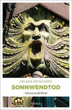 Cover von: Sonnwendtod