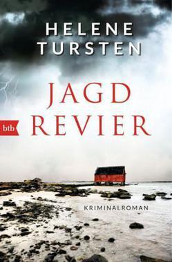 Cover von: Jagdrevier