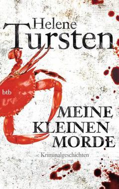 Cover von: Meine kleinen Morde
