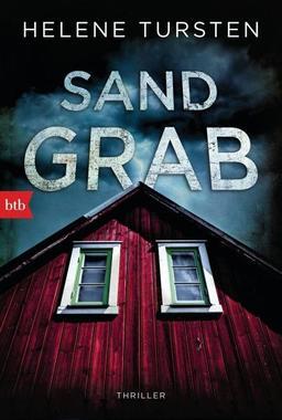 Cover von: Sandgrab