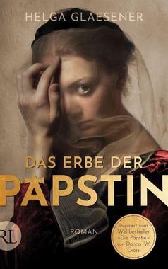 Cover von: Das Erbe der Päpstin