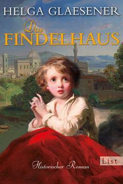 Cover von: Das Findelhaus