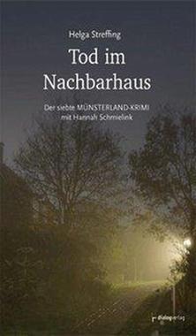Cover von: Tod im Nachbarhaus