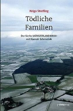 Cover von: Tödliche Familien