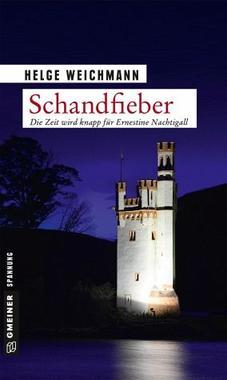 Cover von: Schandfieber