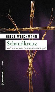 Cover von: Schandkreuz
