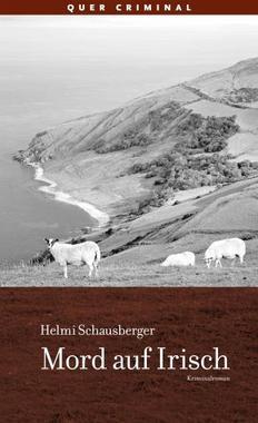 Cover von: Mord auf Irisch