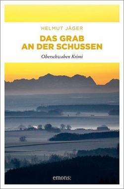 Cover von: Das Grab an der Schussen