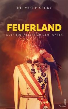 Cover von: Operation Feuerberg