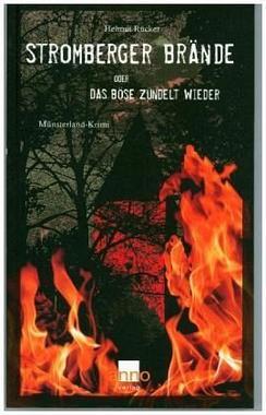 Cover von: Stromberger Brände